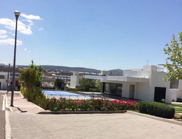 Terreno en Venta en Desarrollo Residencial Zen House, El Marques en Querétaro Tx-2326 (10)