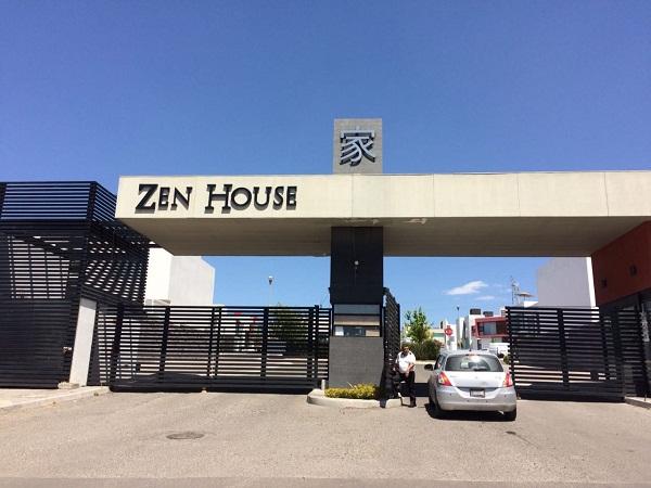 Terreno en Venta El Marques en Querétaro en Residencial Zen House,  Tx-2326