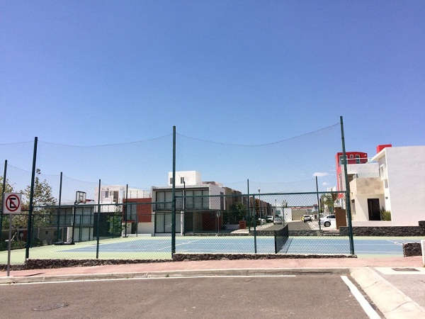 Terreno en Venta en Desarrollo Residencial Zen House, El Marques en Querétaro Tx-2326 (12)