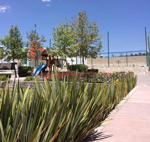 Terreno en Venta en Desarrollo Residencial Zen House, El Marques en Querétaro Tx-2326 (13)