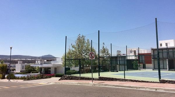 Terreno en Venta en Desarrollo Residencial Zen House, El Marques en Querétaro Tx-2326 (14)