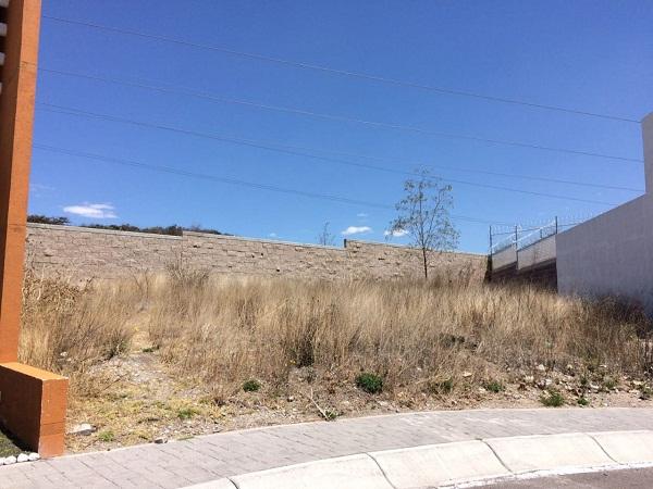 Terreno en Venta en Desarrollo Residencial Zen House, El Marques en Querétaro Tx-2326 (3)