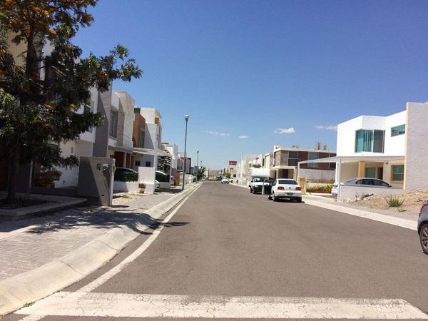 Terreno en Venta en Desarrollo Residencial Zen House, El Marques en Querétaro Tx-2326 (4)