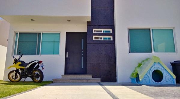 Venta de casa en Tequisquiapan, Querétaro en Fracc. Residencial Haciendas de Tequisquiapan Tx-2328 (1)