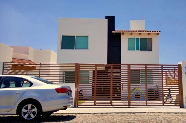 Venta de casa en Tequisquiapan, Querétaro en Fracc. Residencial Haciendas de Tequisquiapan Tx-2328 (3)