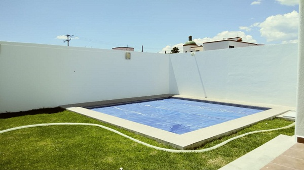 Venta de casa en Tequisquiapan, Querétaro en Fracc. Residencial Haciendas de Tequisquiapan Tx-2328 (5)