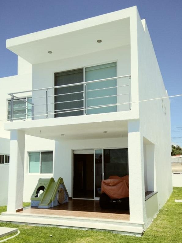 Venta de casa en Tequisquiapan, Querétaro en Fracc. Residencial Haciendas de Tequisquiapan Tx-2328 (8)