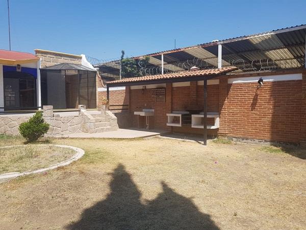 Venta de casa en Tequisquiapan en Querétaro en Colonia Adolfo López Mateos Tx-2327 (24)