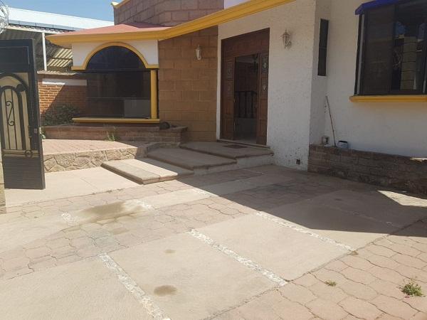 Venta de casa en Tequisquiapan en Querétaro en Colonia Adolfo López Mateos Tx-2327 (3)