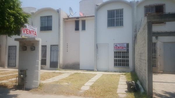 Venta de casa Fraccionamiento Geo Plaza, Querétaro Tx-2334