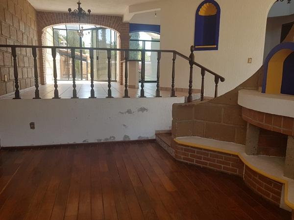 Venta de casa en Tequisquiapan en Querétaro en Colonia Adolfo López Mateos Tx-2327 (21)