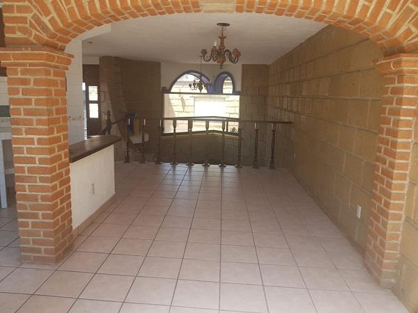 Venta de casa en Tequisquiapan en Querétaro en Colonia Adolfo López Mateos Tx-2327 (25)