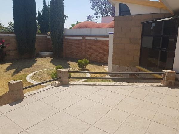 Venta de casa en Tequisquiapan en Querétaro en Colonia Adolfo López Mateos Tx-2327 (26)