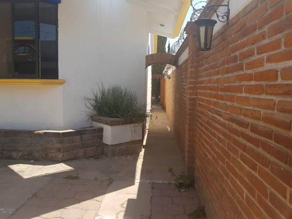 Venta de casa en Tequisquiapan en Querétaro en Colonia Adolfo López Mateos Tx-2327 (4)