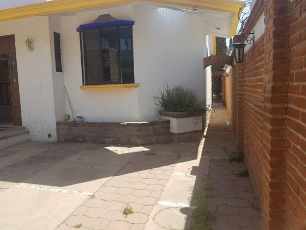 Venta de casa en Tequisquiapan en Querétaro en Colonia Adolfo López Mateos Tx-2327 (5)