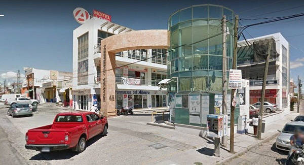 Renta de Local comercial en Plaza del Carmen en Tequisquiapan, Qro Tx- 2143 (1)