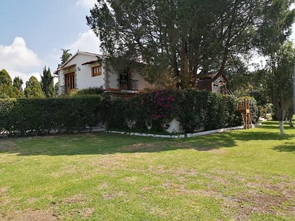 Venta de casa en Tequisquiapan, Querétaro en Fracc. Granjas Residenciales Tx-2342 (13)