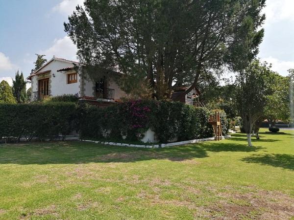 Venta de casa en Tequisquiapan, Querétaro en Fracc. Granjas Residenciales Tx-2342 (14)