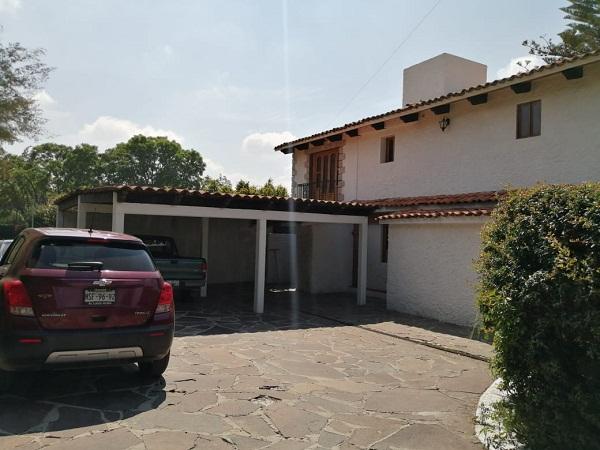 Venta de casa en Tequisquiapan, Querétaro en Fracc. Granjas Residenciales Tx-2342 (18)
