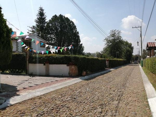 Venta de casa en Tequisquiapan, Querétaro en Fracc. Granjas Residenciales Tx-2342 (19)