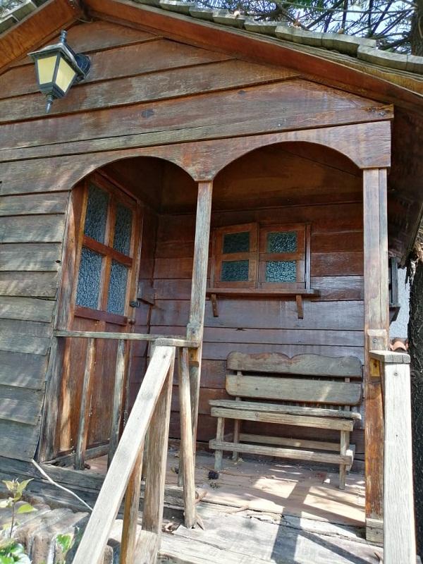 Venta de casa en Tequisquiapan, Querétaro en Fracc. Granjas Residenciales Tx-2342 (2)