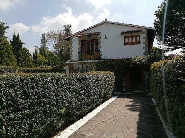 Venta de casa en Tequisquiapan, Querétaro en Fracc. Granjas Residenciales Tx-2342 (22)