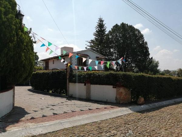 Venta de casa en Tequisquiapan, Querétaro en Fracc. Granjas Residenciales Tx-2342 (24)