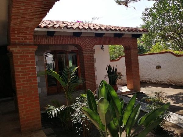 Venta de casa en Tequisquiapan, Querétaro en Fracc. Granjas Residenciales Tx-2342 (25)