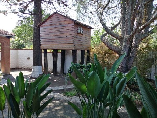 Venta de casa en Tequisquiapan, Querétaro en Fracc. Granjas Residenciales Tx-2342 (26)