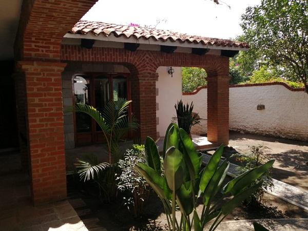 Venta de casa en Tequisquiapan, Querétaro en Fracc. Granjas Residenciales Tx-2342 (27)