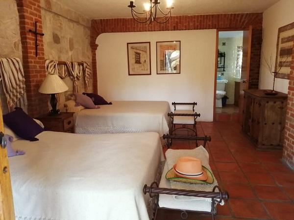 Venta de casa en Tequisquiapan, Querétaro en Fracc. Granjas Residenciales Tx-2342 (30)