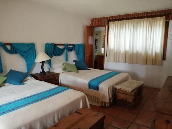 Venta de casa en Tequisquiapan, Querétaro en Fracc. Granjas Residenciales Tx-2342 (31)