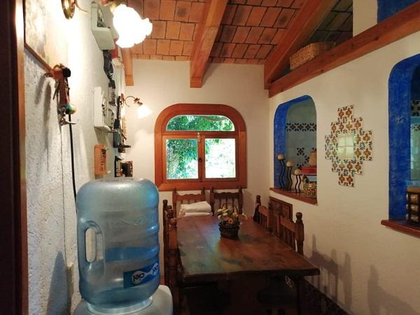 Venta de casa en Tequisquiapan, Querétaro en Fracc. Granjas Residenciales Tx-2342 (32)