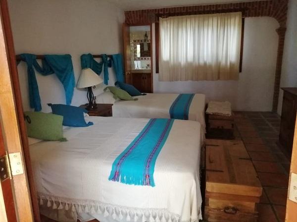 Venta de casa en Tequisquiapan, Querétaro en Fracc. Granjas Residenciales Tx-2342 (33)