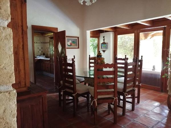 Venta de casa en Tequisquiapan, Querétaro en Fracc. Granjas Residenciales Tx-2342 (34)