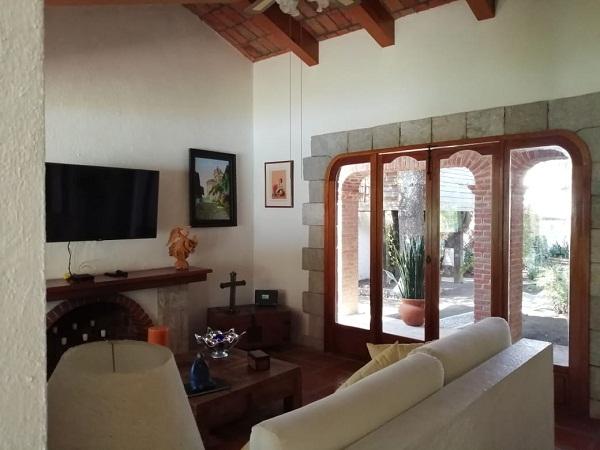 Venta de casa en Tequisquiapan, Querétaro en Fracc. Granjas Residenciales Tx-2342 (35)