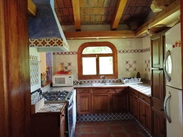 Venta de casa en Tequisquiapan, Querétaro en Fracc. Granjas Residenciales Tx-2342 (36)
