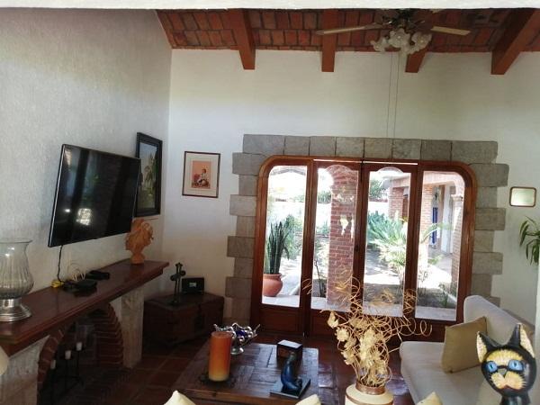 Venta de casa en Tequisquiapan, Querétaro en Fracc. Granjas Residenciales Tx-2342 (37)