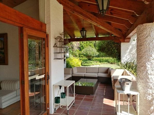Venta de casa en Tequisquiapan, Querétaro en Fracc. Granjas Residenciales Tx-2342 (38)
