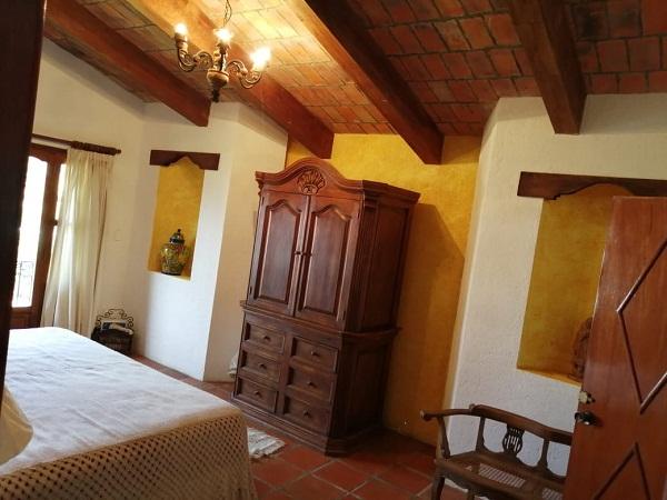 Venta de casa en Tequisquiapan, Querétaro en Fracc. Granjas Residenciales Tx-2342 (4)