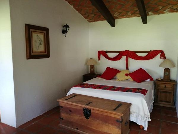 Venta de casa en Tequisquiapan, Querétaro en Fracc. Granjas Residenciales Tx-2342 (43)