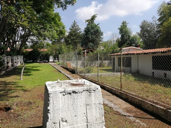 Venta de casa en Tequisquiapan, Querétaro en Fracc. Granjas Residenciales Tx-2342 (49)