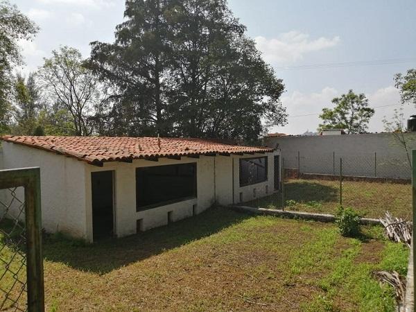 Venta de casa en Tequisquiapan, Querétaro en Fracc. Granjas Residenciales Tx-2342 (50)
