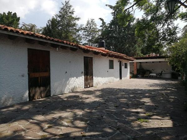 Venta de casa en Tequisquiapan, Querétaro en Fracc. Granjas Residenciales Tx-2342 (51)