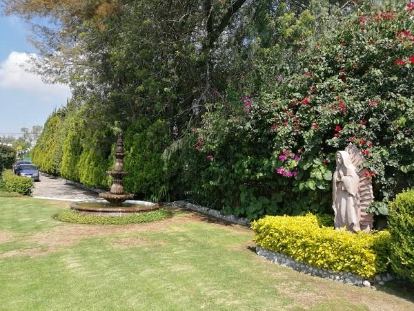 Venta de casa en Tequisquiapan, Querétaro en Fracc. Granjas Residenciales Tx-2342 (52)