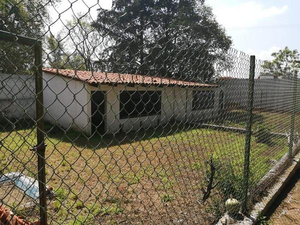 Venta de casa en Tequisquiapan, Querétaro en Fracc. Granjas Residenciales Tx-2342 (53)