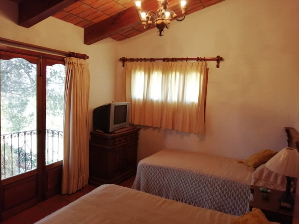 Venta de casa en Tequisquiapan, Querétaro en Fracc. Granjas Residenciales Tx-2342 (6)