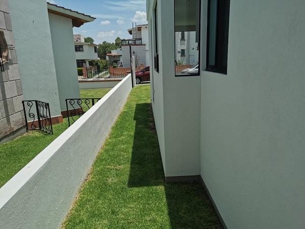 Venta de casa en Tequisquiapan en Querétaro, Fracc. Club de Golf Tx-2341 (1)