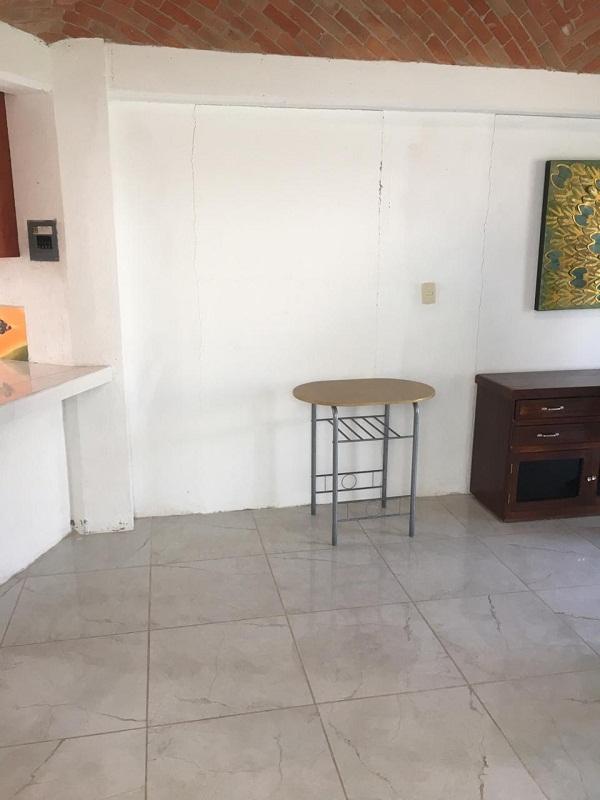 Renta de departamento en Tequisquiapan, Querétaro en Fraccionamiento Club de Golf Tx-2349 (3)