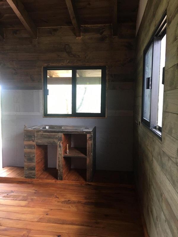 Venta de Cabaña y Local en Tequisquiapan en Querétaro Col. El Sauz Tx-2347 (6)